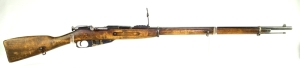 Finnish 1940 VKT Military Rifle