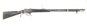 Gahendra Martini-Henry 450/577 Rifle