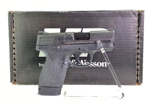 Smith & Wesson M&P45 Shield M2.0 45 Cal Pistol - New
