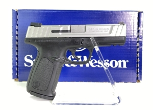 Smith & Wesson SD9 VE 9mm Pistol - New