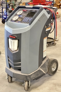 Robinair AC1234-6 AC Recover Recycle Recharge Machine