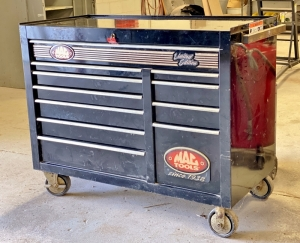 MAC Tools Limited Edition 11-Drawer Tool Chest on Casters