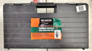 Bolt Buster Heat Induction Tool