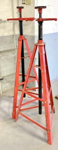 Tall 2-Ton Jack Stands