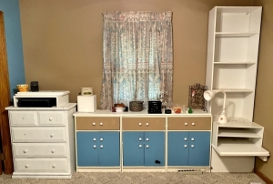 Bedroom Furniture & Related Items