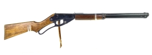 Daisy Mfg. Red Ryder Lever Action BB Carbine