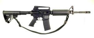 Rock River Arms LAR-15 AR15 5.56mm Rifle