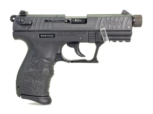 Walther P22 22 Cal Pistol