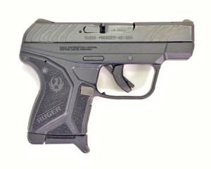 Ruger LCP II 380 Cal Pistol