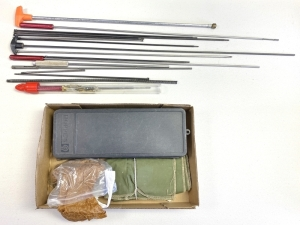 Cleaning Rods & Accessories