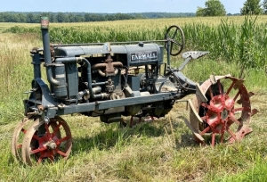 1927 Farmall Regular Tractor