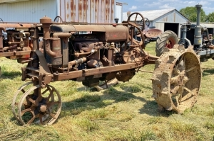 1930 Farmall Regular Tractor