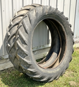 Good Year 11-36 Tractor Tires