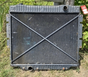 New Ford Truck Radiator
