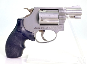 Smith & Wesson Model 60-7 Lady Smith 38 Cal Revolver