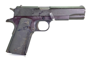 Essex Arms Corp. 1911 45 Cal Pistol