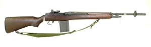 Springfield Armory US Rifle M1A 308 Cal Rifle