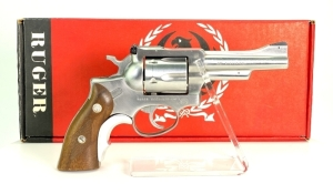 Ruger Security-Six 357 Cal Revolver