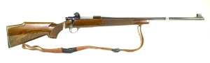 Sako Forester L579 243 Cal Rifle