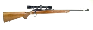 Ruger Model 77/22 22 Cal Rifle