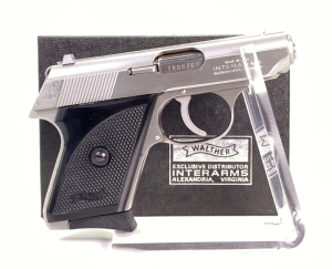 Interarms Walther Model TPH 22 Cal Pistol
