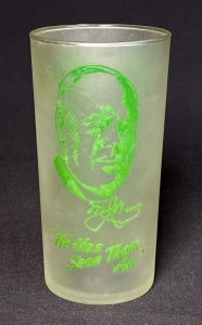 1949 Kentucky Derby Julep Glass