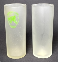1945-1949 Set of Kentucky Derby Julep Glasses - 2