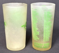 1945-1949 Set of Kentucky Derby Julep Glasses - 5