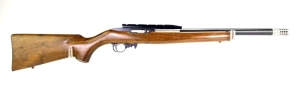 Ruger Model 10/22 Carbine 22 Cal Rifle