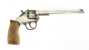 "H&R Arms ""Young American"" Double Action 22 Cal Revolver"