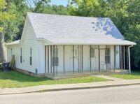 3 BR/1BR 1070 +/- SQ Home