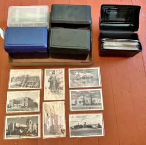 Early Postcard Collection