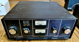 DenTron MT3000A Antenna Tuner