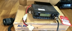 Alinco Transceiver