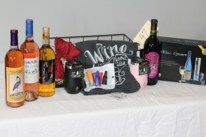 Southern IN Wines and Accessories Basket