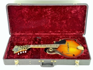 Gold Tone GM70 Mandolin