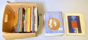 Bluegrass & Folk Music Books