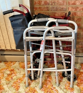 Home Health Care Equipment