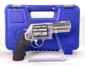 Smith & Wesson Model 500 500 Cal Revolver - NEW