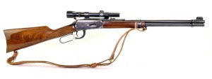 Winchester 94 30-30 Rifle