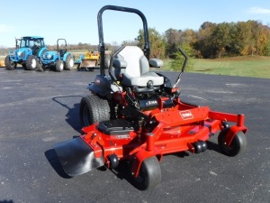 NEW Toro Z Master 3000 Series Zero Turn Commercial Mower