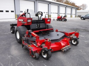 Snapper Rider Outfront Zero Turn Commercial Mower