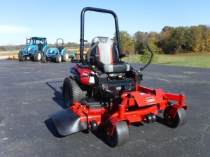 NEW Toro Titan HD 2500 Lawn Mower