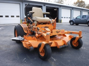 Scag Turf Tiger Zero Turn Commercial Mower