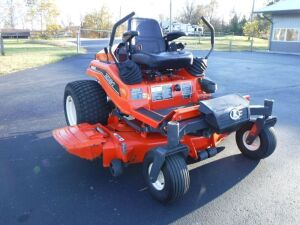 Kubota ZD21 Zero Turn Commercial Mower