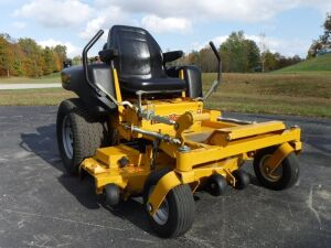 Hustler Mini Z Zero Turn Commercial Mower