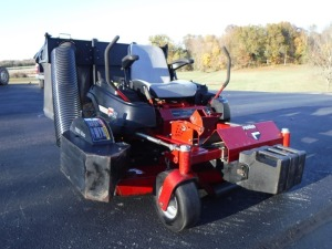 "Ferris 1000 Series 52"" Zero Turn Commercial Mower"