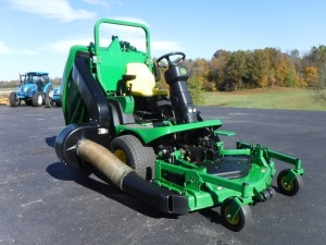 John Deere 1545 Series II Commercial Mower
