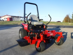 Toro Titan HD 1500 Lawn Mower