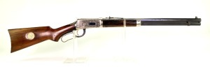 "Winchester Model 94 ""Theodore Roosevelt Commemorative"" .30-30 Rifle"